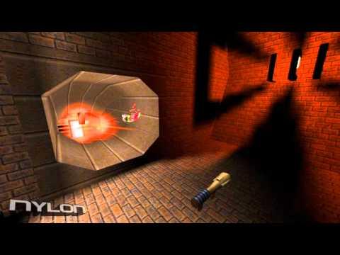 Kyu.One QuakeWorld Frag Movie