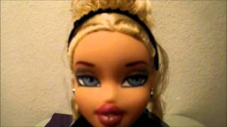 Bratz Formal Funk Cloe Review and Unboxing | Superholly7