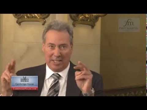 "DAVID MORGAN: Buying Silver ""Investment of the Decade"" - Gold & Silver Price Predictions for 2018"