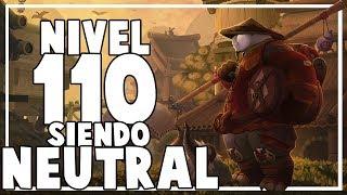 El Pandaren que llego a Nivel 110 SIN ELEGIR FACCION thumbnail