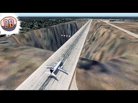 9 Most Dangerous Airports