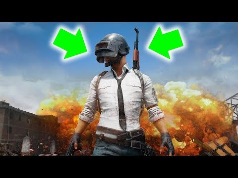 🔥 PUBG - Battlegrounds LIVE - 100 Chicken Dinners! NEW UPDATE
