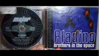 Aladino - Brothers in the space (1993 Analog big power mix)