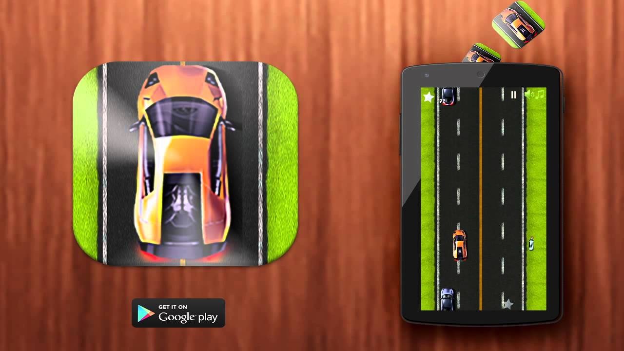 8569c1087 Highway Traffic Racer HQ 1.0 APK Download - Android Racing ألعاب