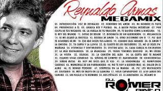 REYNALDO ARMAS MEGAMIX (por Dj Romer Pinto)
