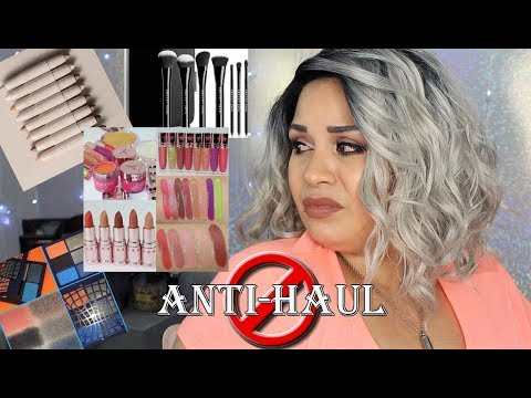 ANTI HAUL #2: WHAT I'M NOT GONNA BUY!