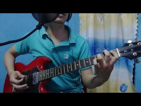 Akim & The Majistret - Lagu Untuk Laila (Cover) HD