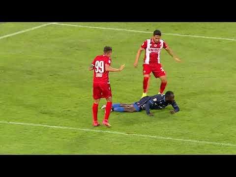 Dinamo Bucharest FC Botosani Goals And Highlights