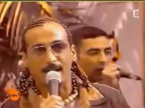 Cheb Tarik Feat Koma Scred Connexion Live France5 الشاب طارق