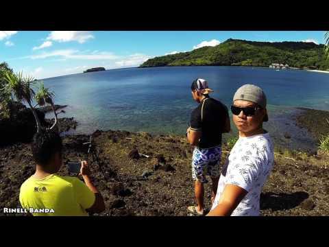 CREW SHORE LEAVE - PALAU PACIFIC RESORT (Buhay sa Cruise Ship)