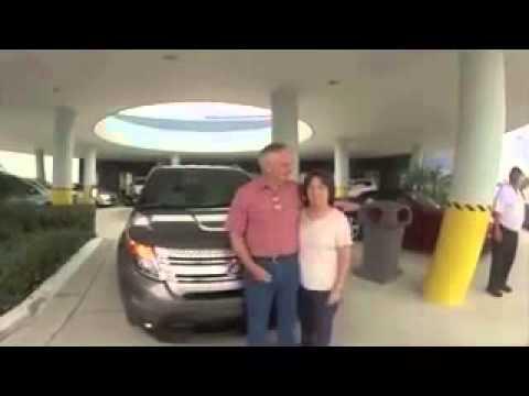 Ford Certified Pre-Owned Dealer Jacksonville, FL
