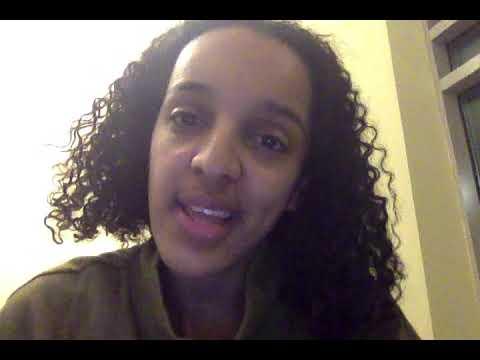 Week 2 Vlog Student 12