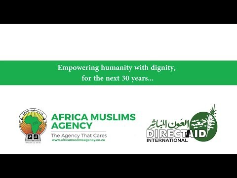Africa Muslims Agency   Company Profile