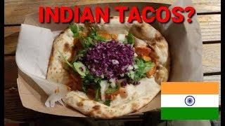 Indian Tacos? - Taco Mahal, Greenwich Village, NYC | NYC Food