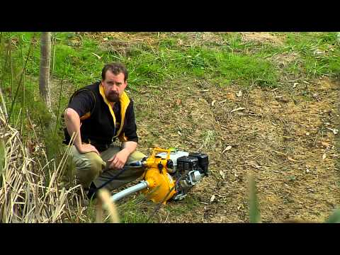 Davey FireFighter Pumps For Irrigation