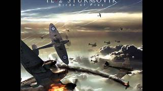 Jeremy Soule - Sturmovik  IL-2 - Hammer and Defeat