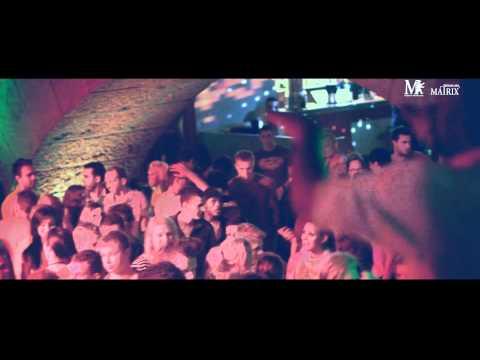 MATRIX CLUB BERLIN PARTY