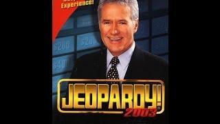 Jeopardy 2003 PC Game 4
