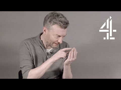 Creator Charlie Brooker Explains… | Black Mirror: White Christmas | Channel 4
