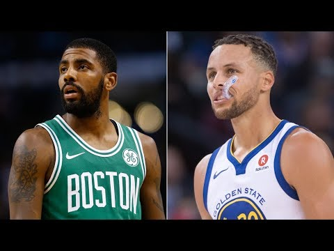 Is Celtics vs Warriors NBA Finals Happening?