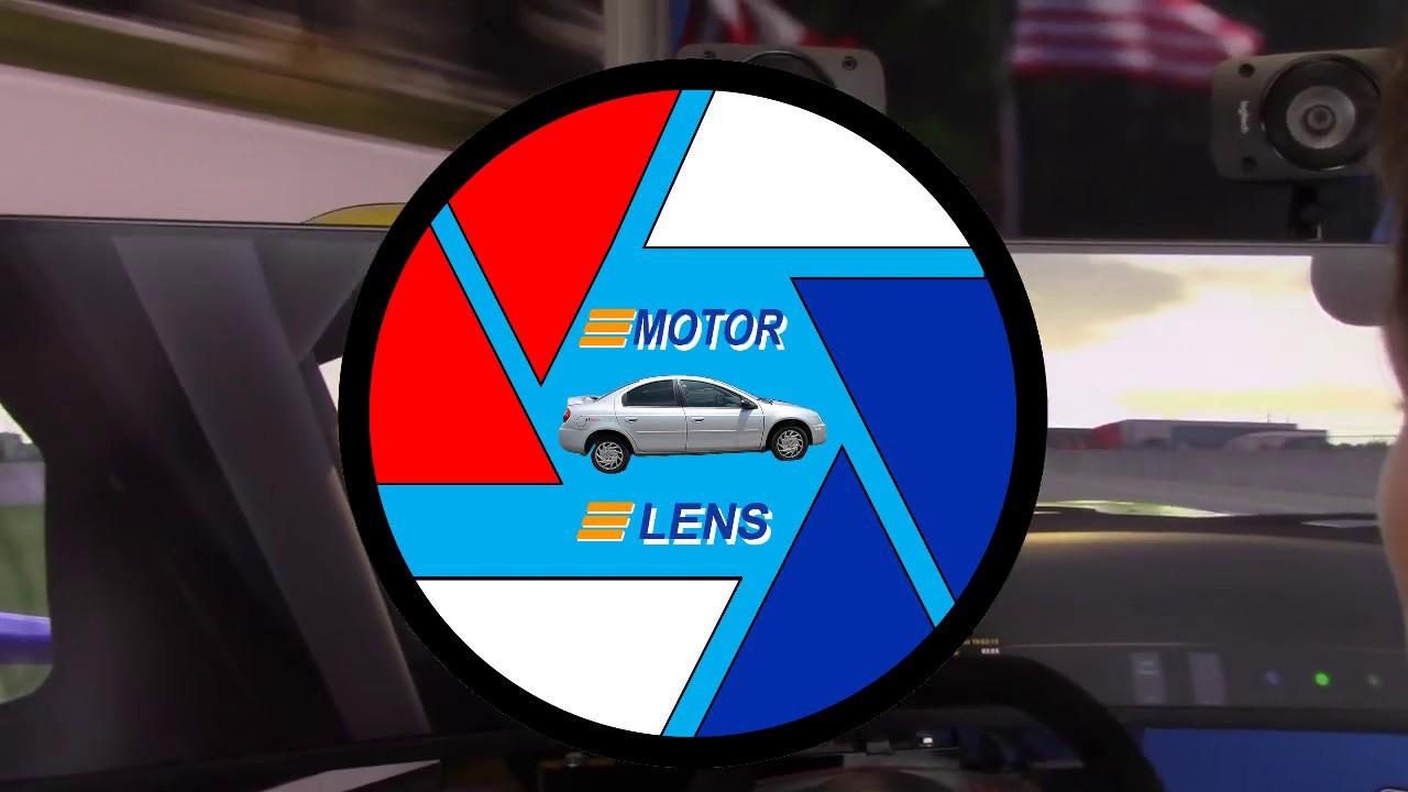 Sim Cruise: BMW Z4 iRacing Simulator