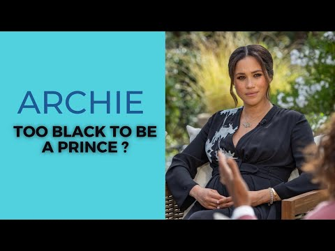 Meghan Markle: The Royal Family's Racism Targeted Archie Before His Birth - Entertainment Tonight