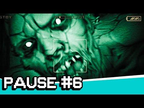 JOGOS DE TERROR | PAUSE #6