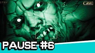 Vídeo - Jogos de terror | Pause #6