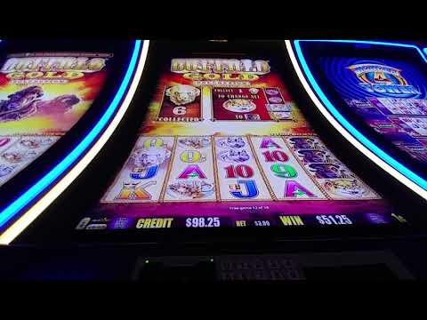 **Buffalo Gold** bonus Seneca Niagara Casino  Jan  6 2018