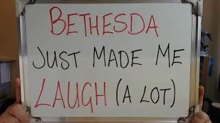 BETHESDA Decide to Launch WASTELANDERS At the WORST TIME POSSIBLE!!