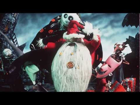 Kidnap the Sandy Claws Remix