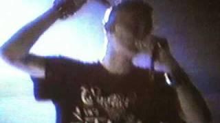 BRACHLAND - nicht so wie du (live N