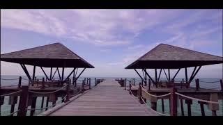 Batu Batu Island - The Great Escape