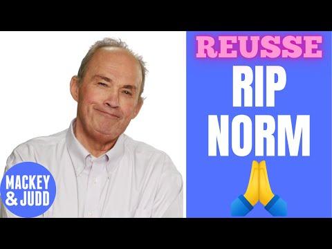 Favorite Norm McDonald moments with Patrick Reusse
