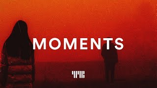 "R&B Type Beat ""Moments"" R&B/Soul Trap Instrumental 2019"