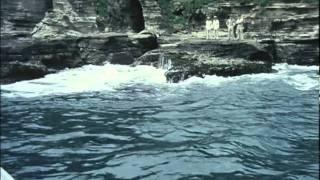I mostri della città sommersa - Trailer