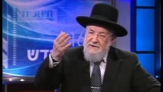 ערב חדש: תכנית מיוחדת ליום השואה - הרב לאו