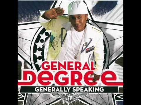 Do You Feel Alright - General Degree