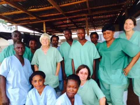 """The Things You Don't Forget"": An MSF Nurse Describes Her Experience Treating Ebola Patients"
