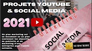 ????Quelle Feuille de route du Marketing des Médias Sociaux pour 2021(YouTube Audio Library) #1KCreator