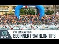 Beginner Triathlon Tips | Ask GTN Anything Ahead Of Your First Race