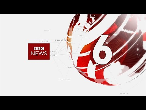 BBC News At Six - Universal Credit Scam