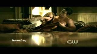 Tyler & Caroline - Hot - The Vampire Diaries