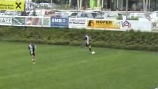 U15 AKA Sturm Graz vs. AKA St. Pölten - 2. HZ   1:2 (0:0)