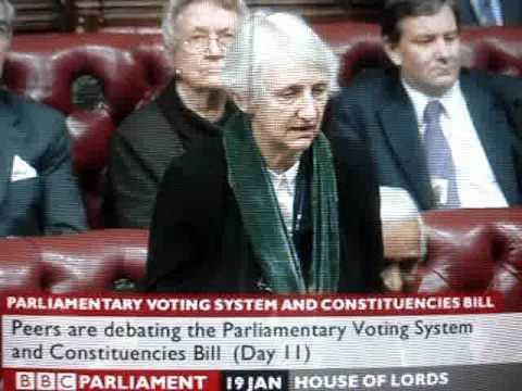 House of Lords - STORMY SCENES