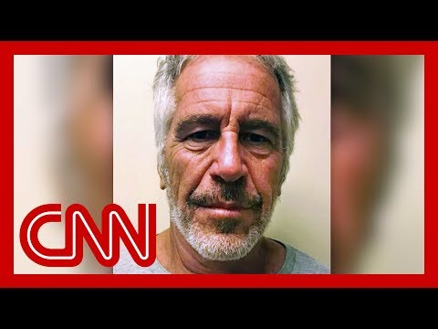 Jeffrey Epstein found dead in jail s say