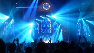 Freaqshow 2013 - DJ Isaac - Martin Garrix - Animals (Isaac Remix) (HD)