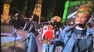 Bob Marley - Jamaica