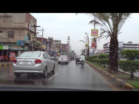 Faisalabad | Pakistan | Virtual Tour