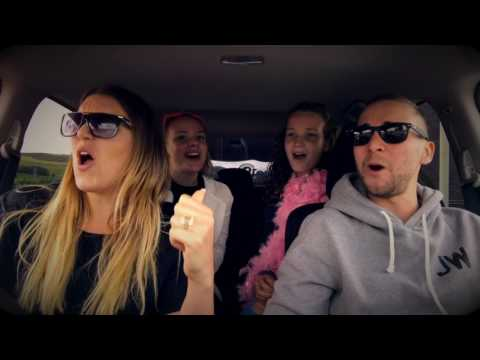 Car Park Karaoke - Week 1